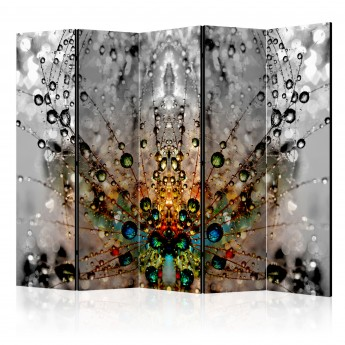 Pertvara  Enchanted Morning Dew II [Room Dividers]