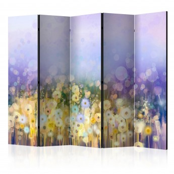 Pertvara  Painted Meadow II [Room Dividers]