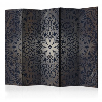 Pertvara  Iron Flowers II [Room Dividers]